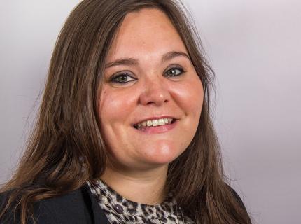 Ulrike Hackl - Delegierte - TIROLER VERSICHERUNG