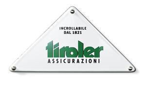 Logo Tiroler Versicherung Dreiecksschild Download Italienisch