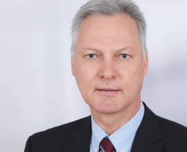 Mag. Karl  Poppeller Aufsichtsrat TIROLER VERSICHERUNG