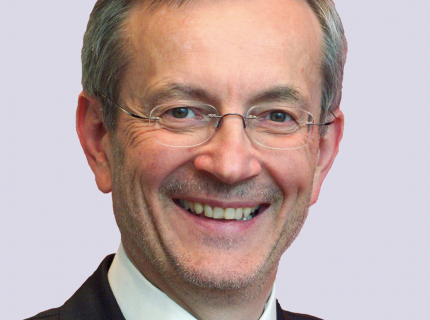 Dr. Michl Ebner - Delegierter - TIROLER VERSICHERUNG