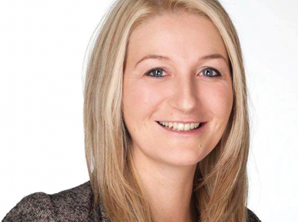 LAbg. Ing. Kathrin Kaltenhauser - Delegierte - TIROLER VERSICHERUNG